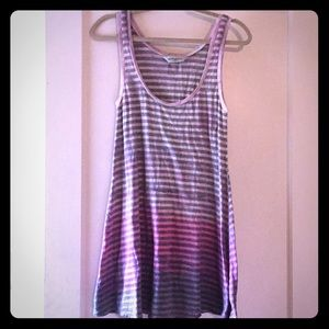 Perfect for summer hardtail dress